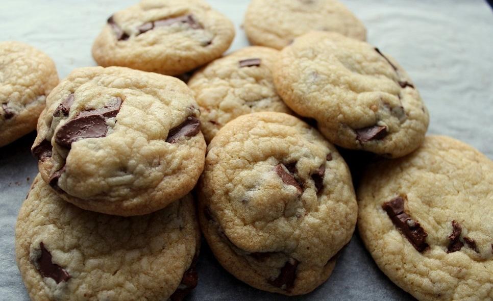 クッキー 生地 柔らかい